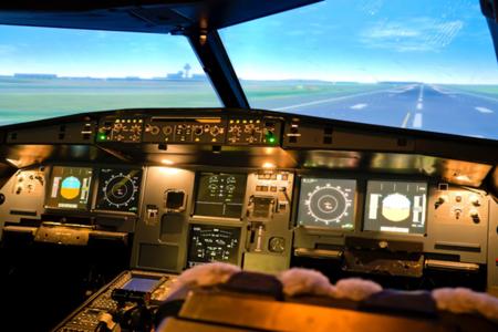 波音737-800 模拟器