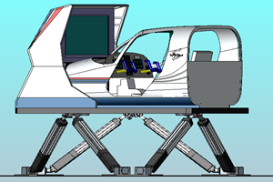 通用航空模拟器